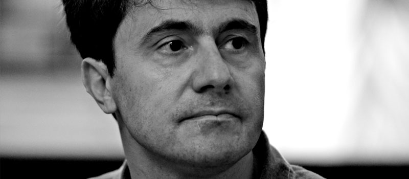 Dato Turashvili © Hartwig Klappert