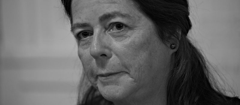 Vera Michalski © Hartwig Klappert