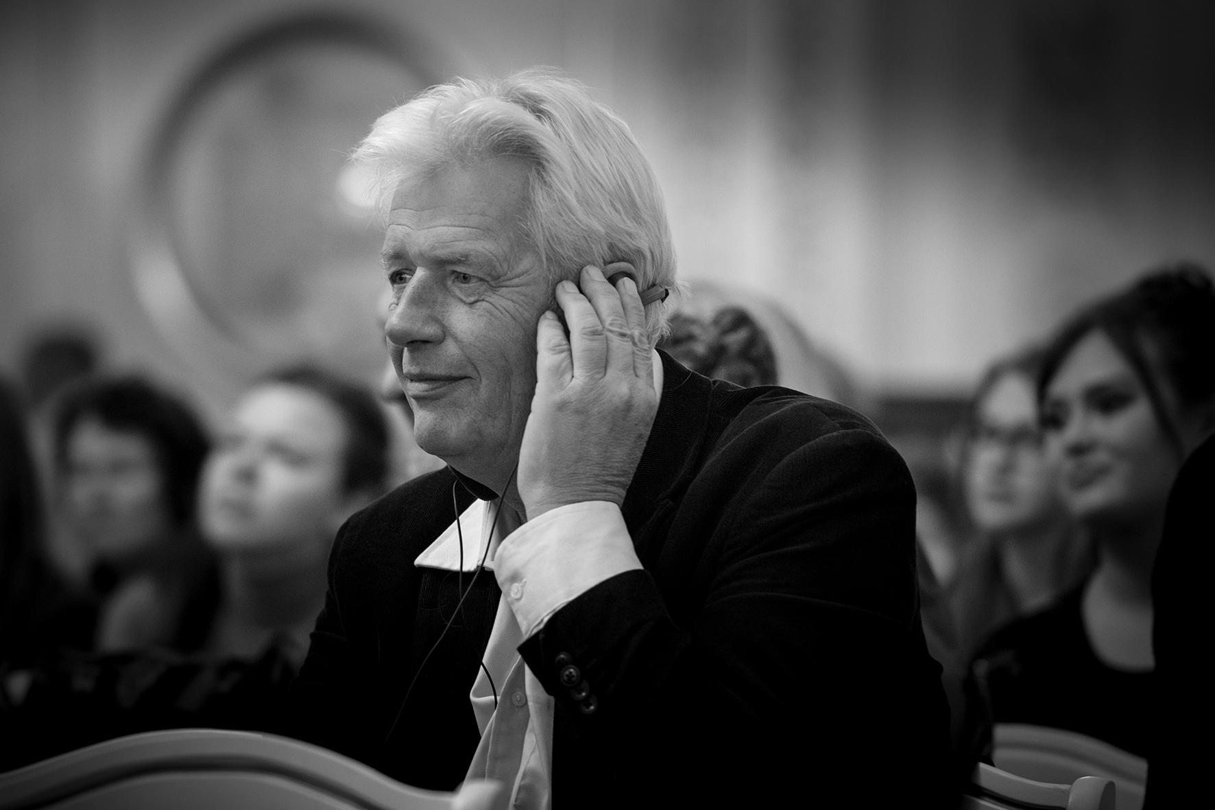 Sjoerd Kuyper © Hartwig Klappert