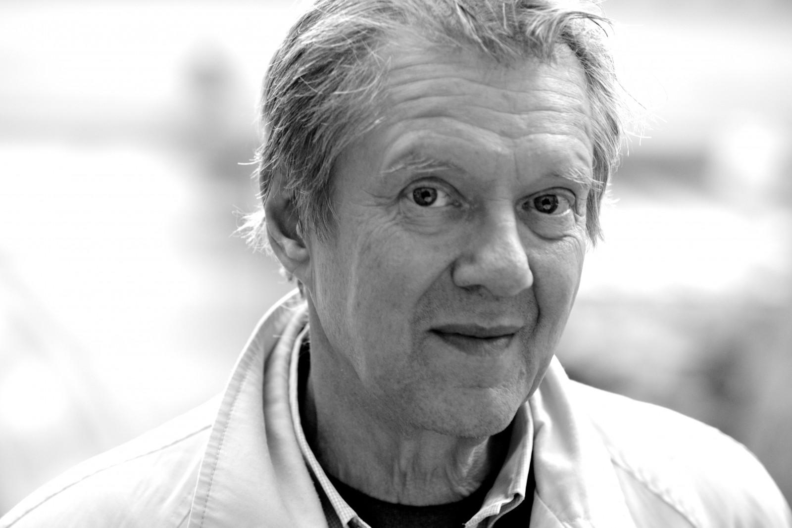 Peter Stephan Jungk © Hartwig Klappert
