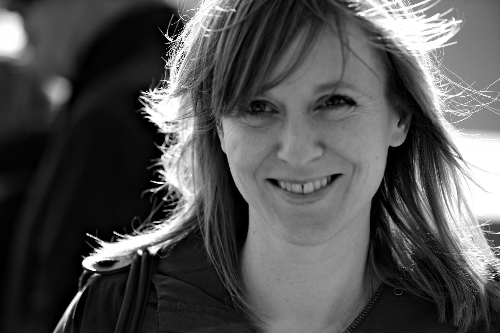 Anna Weidenholzer  © Hartwig Klappert