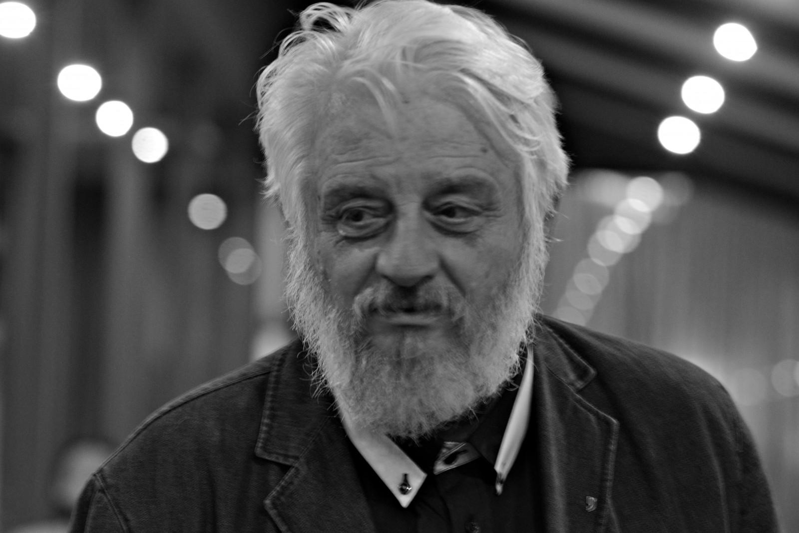 Boris Khersonsky © Hartwig Klappert