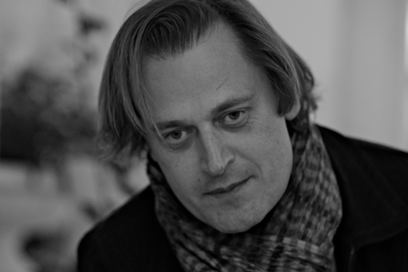 Jurko Prochasko © Hartwig Klappert