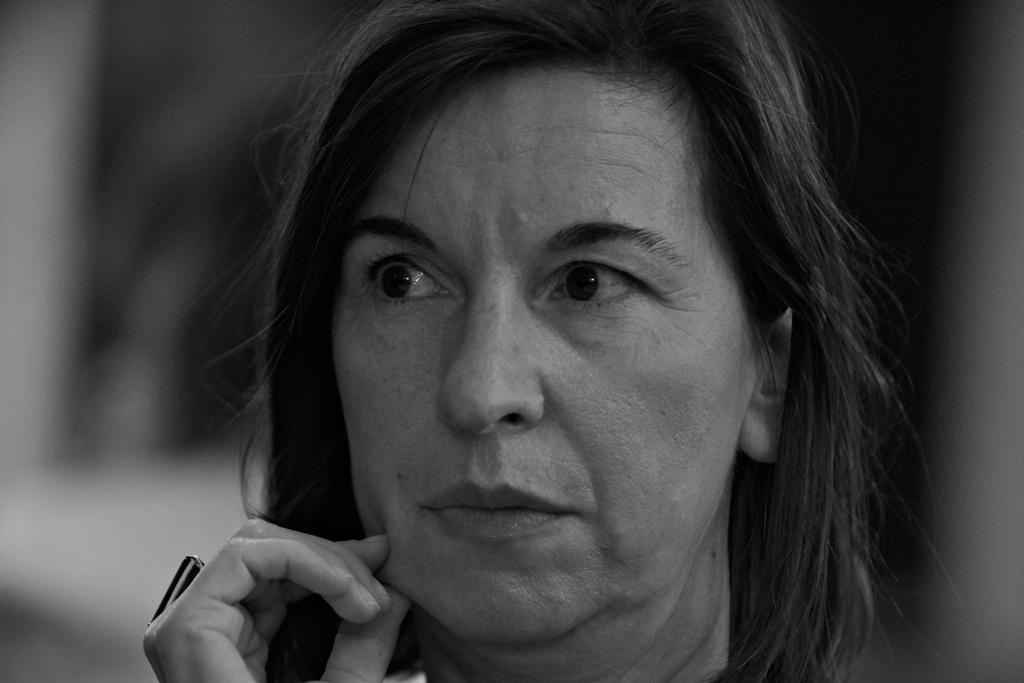 Sonja Beeck  © Hartwig Klappert