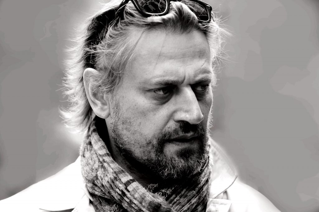 Jurko Prohasko © Hartwig Klappert