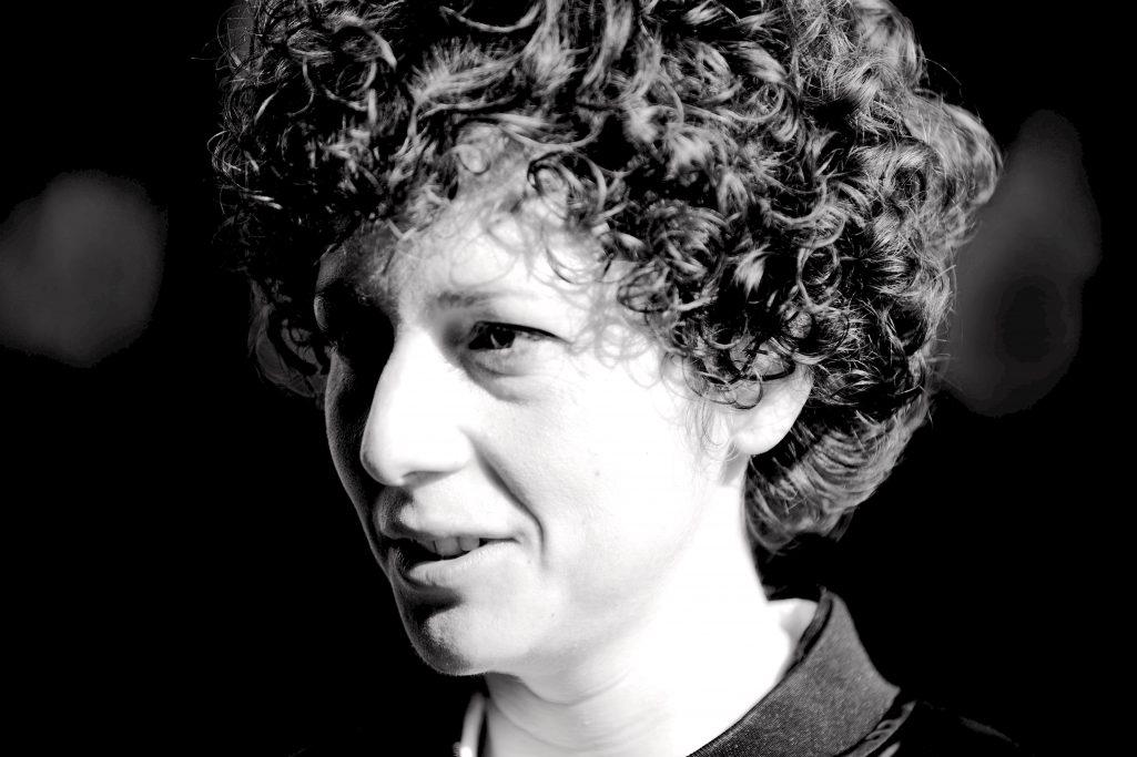 Sascha Marianna Salzmann © Hartwig Klappert