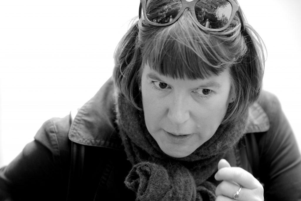 Anne Thomas © Hartwig Klappert