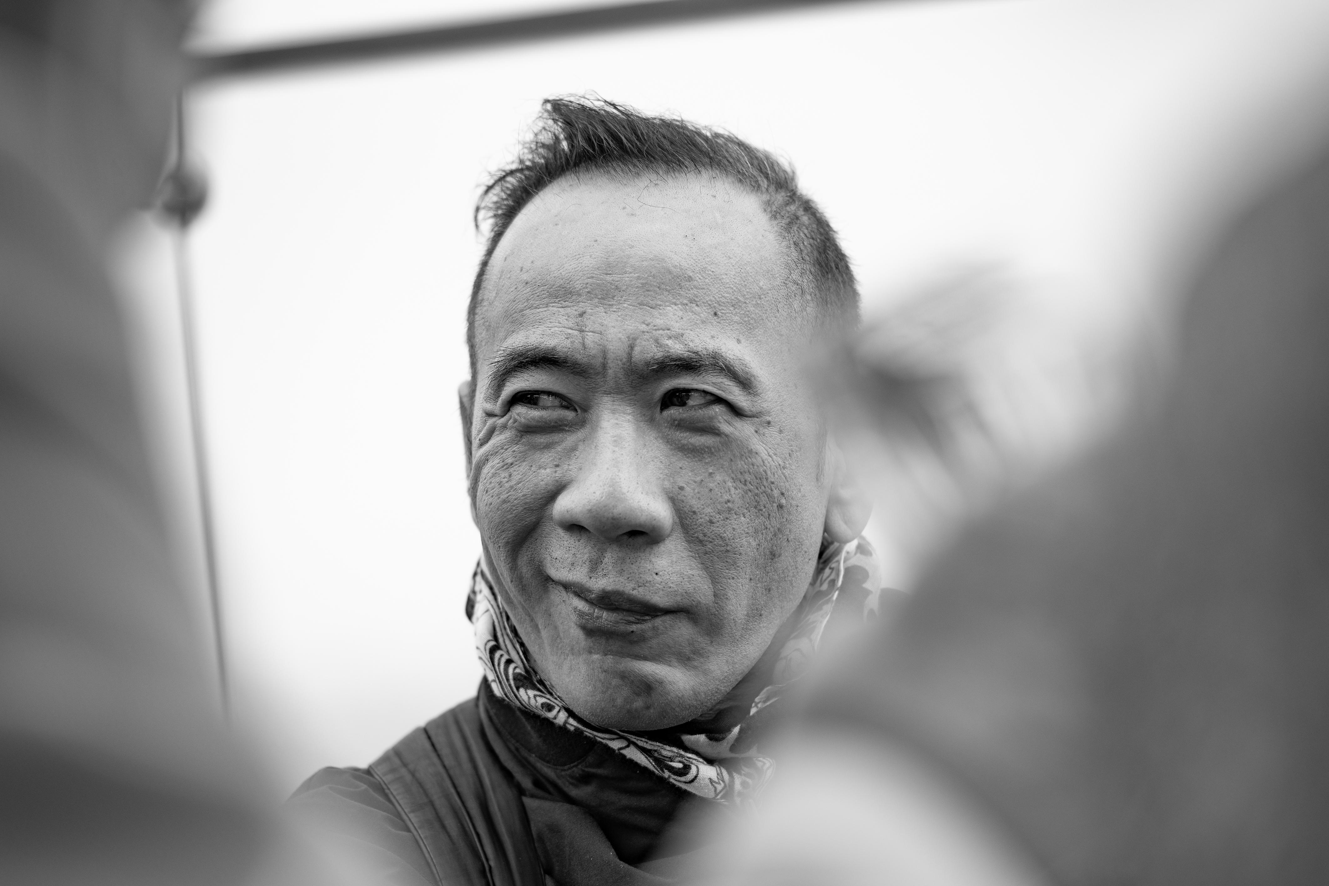 Chen Jianghong (c) Ali Ghandtschi